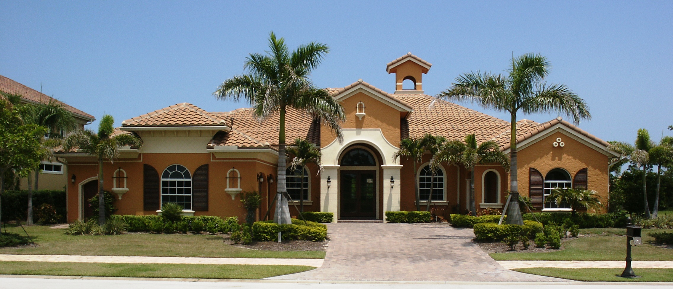 Appreciating property values in clearwater stonebridge for Big and nice houses