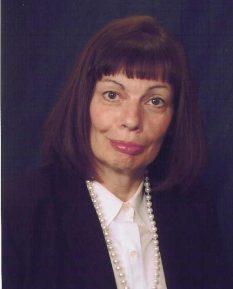 Phyllis Franklin